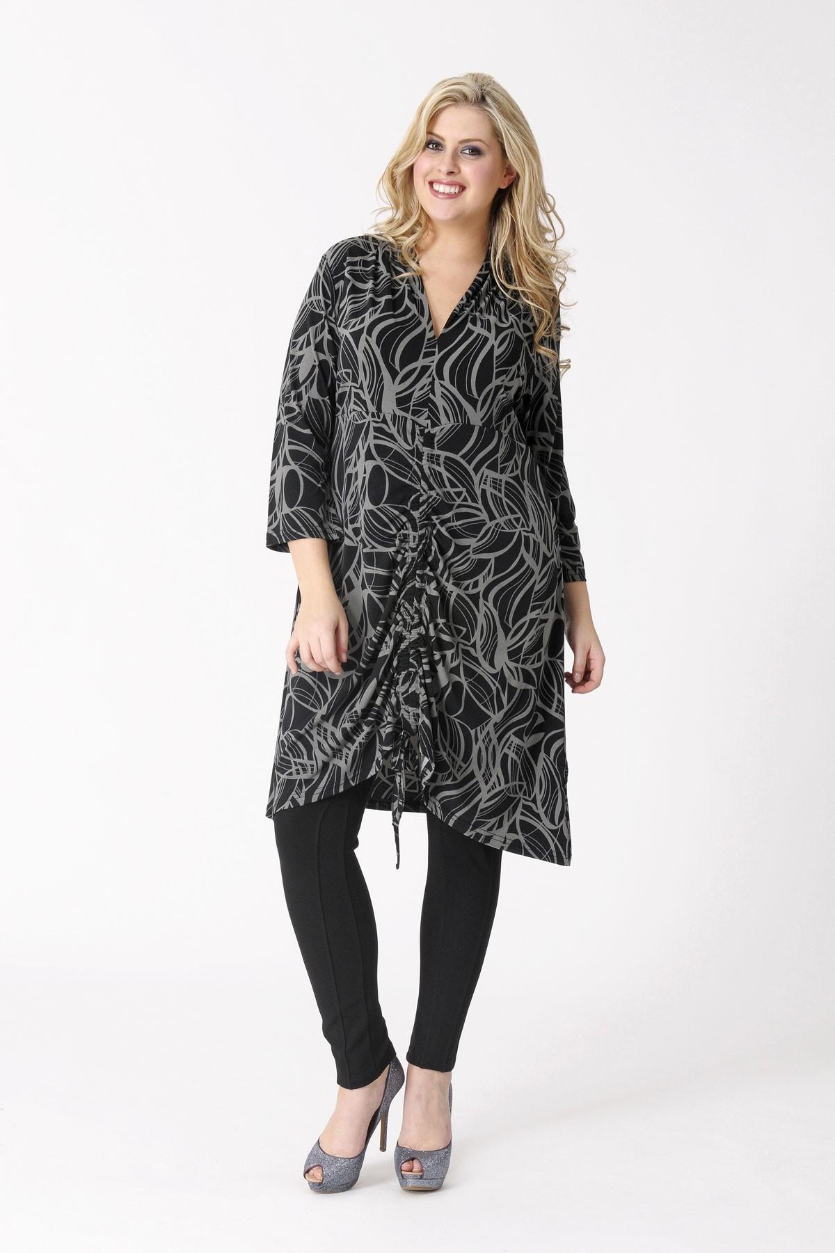 Yoek - holländische Mode in großen Größen - bis zu 70 % ...