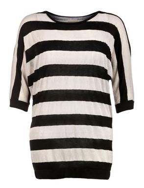 shirt blockstreifen