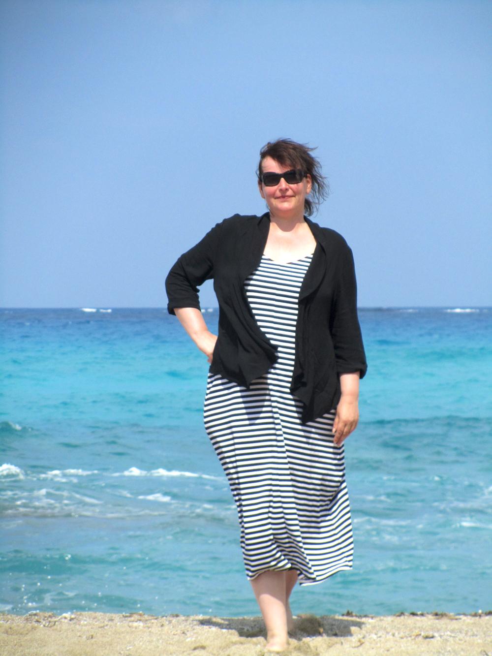 maxikleid sommerkleid strandkleid 3