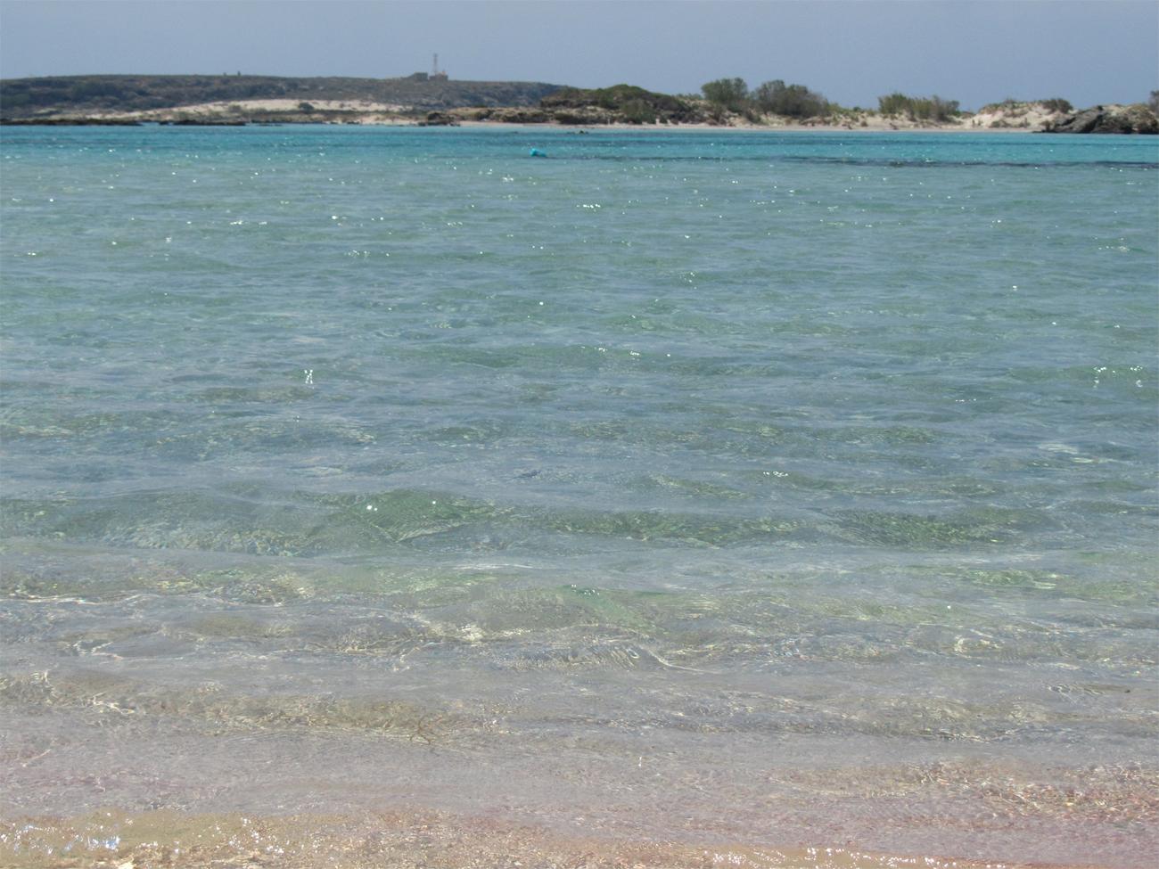 strand kreta elafonisi 2