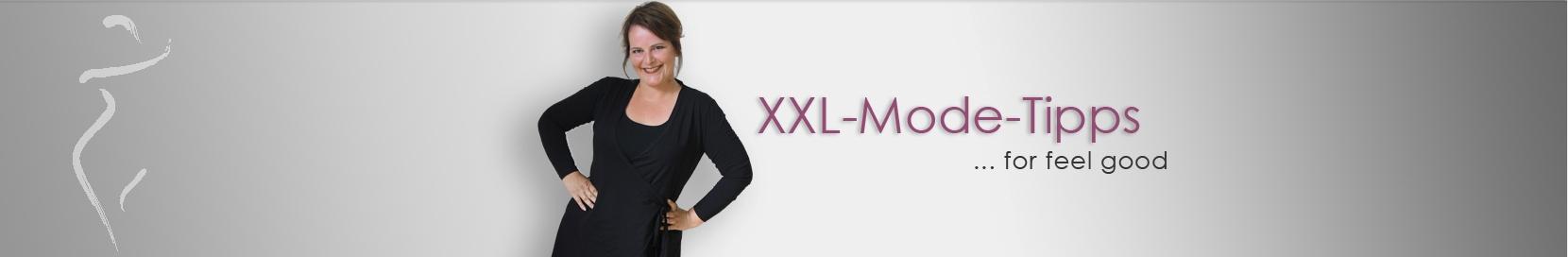 XXL-Mode Tipps