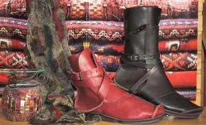 Das Einhorn Schuhe 1