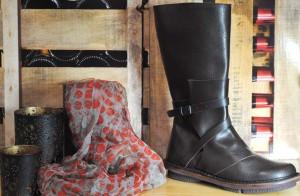 Das Einhorn Schuhe 2