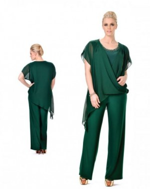 Jumpsuit Abendmode