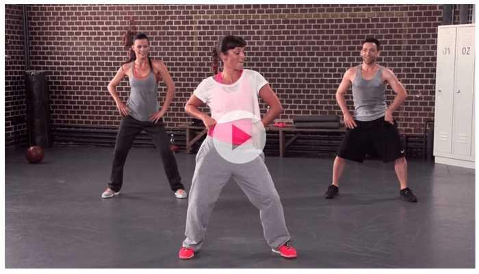gymondo erfahrungen workout
