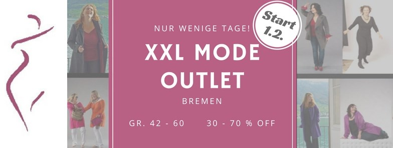 XXL Mode Outlet Bremen 1