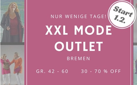 XXL Mode Outlet Bremen