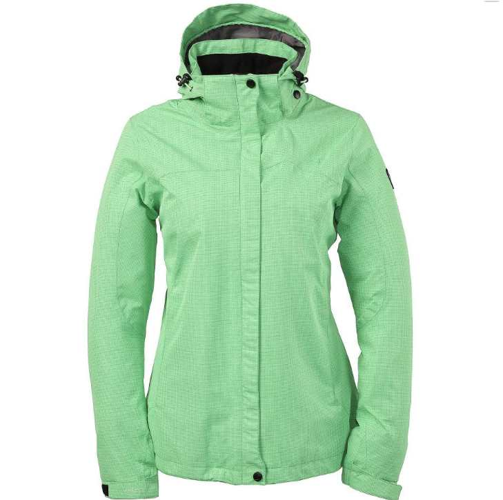 Funktionsjacke XXL Damen killtec