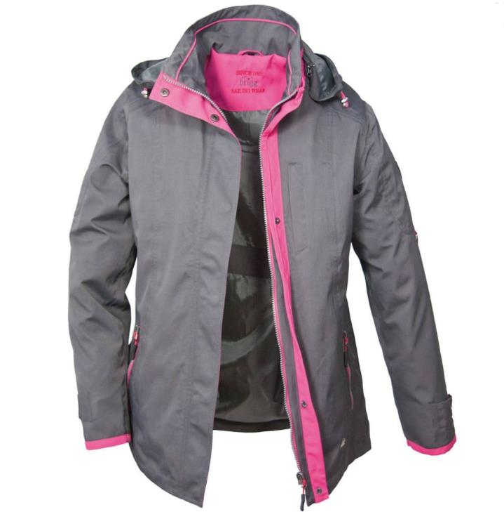 outdoorjacke xxl damen